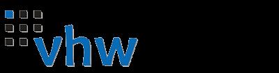 vhw Landesverband Sachsen-Anhalt Logo